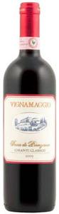 Vignamaggio Terre Di Prenzano Chianti Classico 2009, Docg Bottle