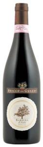 Bricco Dei Guazzi Barbera D'asti 2008, Docg Bottle