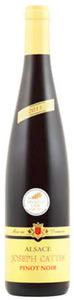 Joseph Cattin Pinot Noir 2011, Ac Alsace Bottle