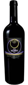Donnachiara Irpinia Aglianico 2008, Doc Bottle
