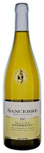 Roger & Didier Raimbault Sancerre 2011 Bottle
