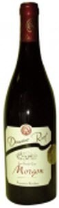 Domaine Ruet Les Grands Cras Morgon 2011, Ac Bottle