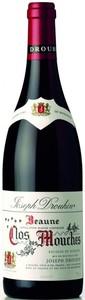 Joseph Drouhin Beaune Clos Des Mouches Premier Cru 2008 Bottle