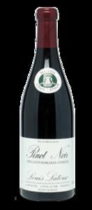 Louis Latour Pinot Noir 2010, Burgundy Bottle