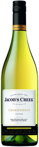 Jacob's Creek Chardonnay 2011, South Australia Bottle