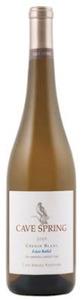 Cave Spring Chenin Blanc Estate 2010, Beamsville Bench Bottle