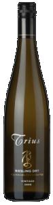 Trius Riesling Dry 2011, Niagara Peninsula Bottle