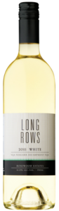 Rosewood Estates Long Rows White 2011, Niagara Escarpment Bottle
