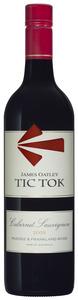James Oatley Tic Tok Cabernet Sauvignon 2009, Mudgee & Frankland River Bottle