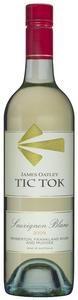 James Oatley Tic Tok Sauvignon Blanc 2009, Western Australia Bottle