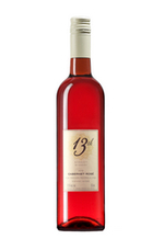 13th Street Winery 2010 Cabernet Rosé 2010 Bottle