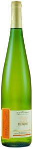 Domaine Ehrhart Pfohl Riesling 2011, Alsace Bottle