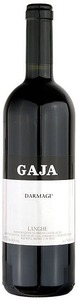 Gaja Darmagi 2006, Doc Langhe Bottle