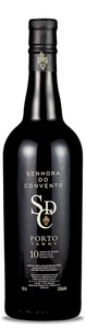 Senhora Do Convento 10 Year Tawny Port, Douro Valley Bottle