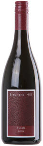Elephant Hill Syrah 2010, Hawkes Bay, North Island Bottle
