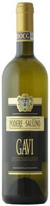 Podere Saulino Gavi 2011, Docg Bottle