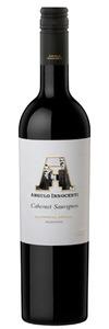 Angulo Innocenti Cabernet Sauvignon 2010, La Consulta, Mendoza Bottle
