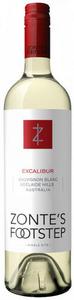 Zonte's Footstep Excalibur Sauvignon Blanc 2011, Adelaide Hills, South Australia Bottle