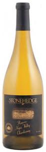Stonehedge Reserve Chardonnay 2010, Napa Valley Bottle