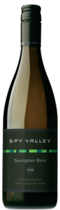 Spy Valley Sauvignon Blanc 2011, Marlborough, South Island Bottle