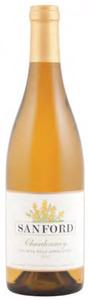 Sanford Chardonnay 2010, Santa Rita Hills Bottle