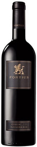 Fortius Crianza 2008, Do Navarra Bottle