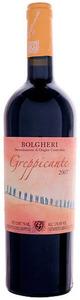 I Greppi Greppicante Bolgheri 2009, Doc Bottle