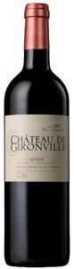 Château De Gironville 2009, Ac Haut Médoc Bottle