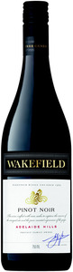 Wakefield Pinot Noir 2011, Adelaide Hills, South Australia Bottle