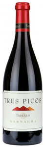 Borsao Tres Picos Garnacha 2010, Do Campo De Borja Bottle