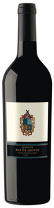 Quinta De Foz De Arouce Red 2008, Vinho Regional Beiras Bottle