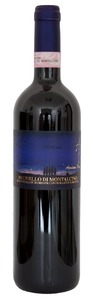 Agostina Pieri Brunello Di Montalcino 2006 2006 Bottle