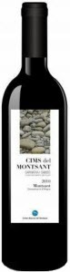 Baronia Cims Del Montsant 2010, Do Montsant Bottle