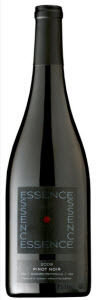 13th Street Essence Pinot Noir 2010, VQA Niagara Peninsula Bottle