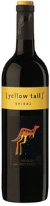 Yellow Tail Shiraz 2012 Bottle