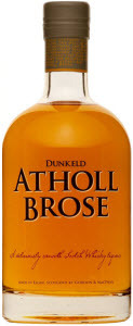 Dunkeld Atholl Brose (500ml) Bottle