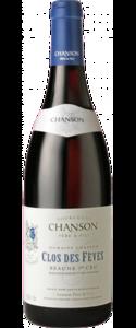 Chanson Père & Fils Beaune Clos De Fèves Premier Cru (Monopole) 2007 Bottle
