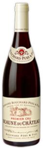Bouchard Père & Fils 2010, Ac Beaune Du Château Premier Cru Bottle