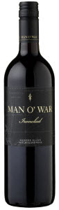 Man O' War The Ironclad 2010, Waiheke Island Bottle
