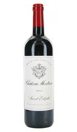 Chateau Montrose St Estephe (Veyret Latour) 2005 Bottle