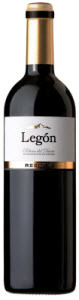 Legón Reserva 2005, Do Ribera Del Duero Bottle
