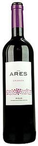 Ares Crianza 2008, Doca Rioja Bottle