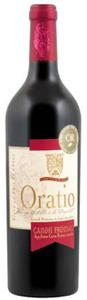 Oratio Canon Fronsac 2009, Ac Bottle