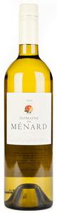 Domaine De Ménard Cuvée Marine 2011, Côtes De Gascogne Bottle