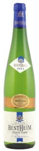 Bestheim Réserve Pinot Gris 2011 Bottle