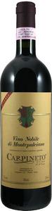 Carpineto Vino Nobile Di Montepulciano Riserva 2006 Bottle