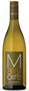 Malivoire Chardonnay 2010, VQA Niagara Peninsula Bottle
