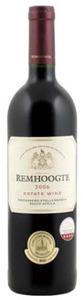 Remhoogte Estate Wine 2006, Wo Simonsberg Bottle