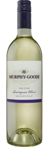 Murphy Goode The Fumé Sauvignon Blanc 2011, North Coast (375ml) Bottle