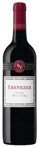 Barossa Valley Estate Ebenezer Shiraz 2007, Barossa Valley, South Australia Bottle